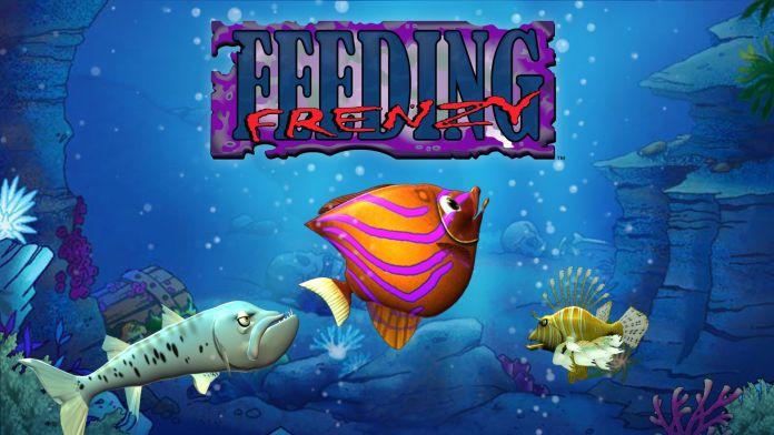 Feeding Frezny