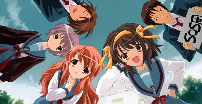 Game Bertema Anime