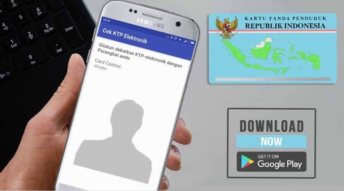 Cek KTP Online