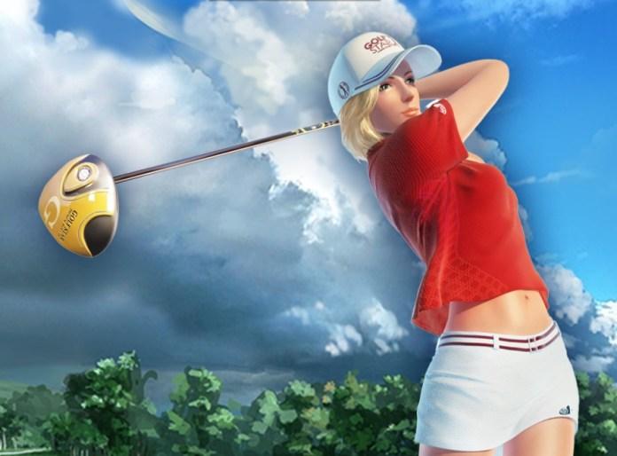 Gim Android Bertema Golf