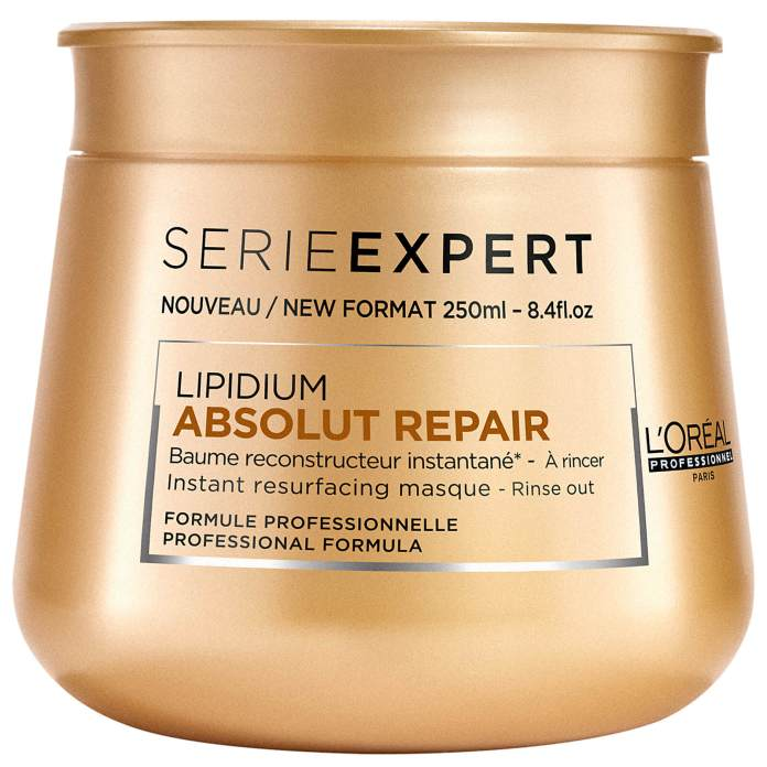 Seri Expert Lipidium Absolut Repair Mask