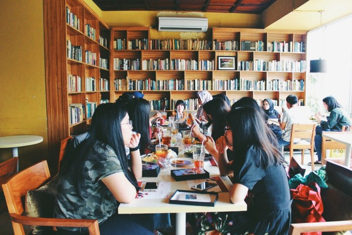 Tempat Makan Terbaik di Jakarta