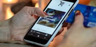 Tips Belanja Online untuk Kebutuhan Sehari-hari Agar Tidak Boros