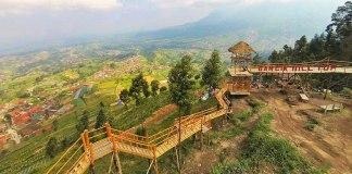 Tempat Wisata di Klaten Terbaru yang Ramai Dikunjungi