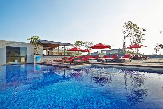 Rekomendasi Hotel Murah di Bali dengan Kolam Renang yang Kece dan Keren