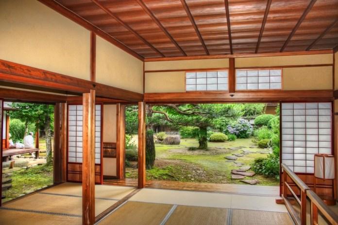 Ini Dia Elemen Khas Desain Rumah Tradisional Jepang, Inspirasi Rumah Modern 2019