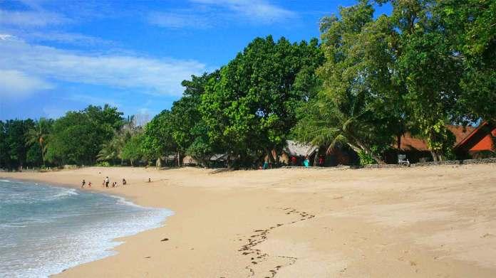 Tempat Wisata di Banten yang Lagi Hits dan Ramai Dikunjungi