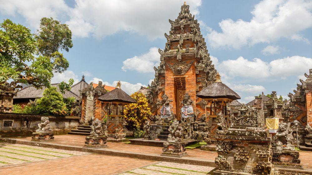 10 Tempat Wisata Di Gianyar Bali Paling Hits 2019 Koran Id