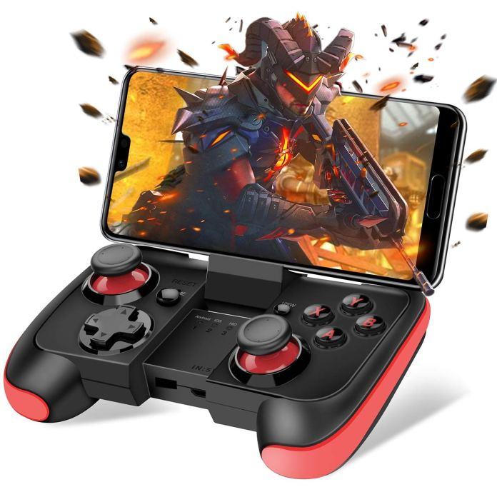 Beboncool Bluetooth Game Controller
