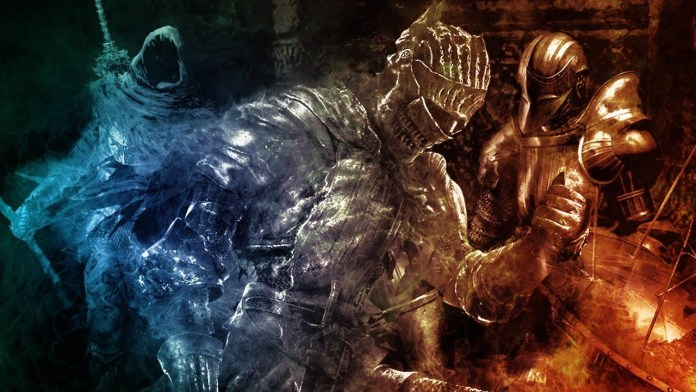 Dark Souls Series