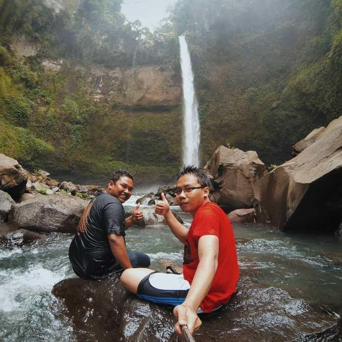 Wisata Tiu Bombong
