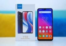 Rekomendasi HP Vivo Murah Harga Mulai Rp 2 Juta Rupiah Terbaru 2019