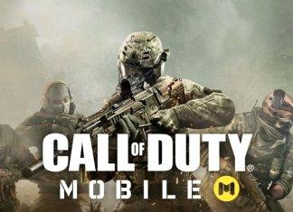 Cara Menang Multiplayer dan Ranked Match di COD Mobile yang Mudah Terbaik 2019