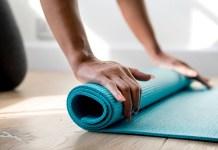Merk Matras Yoga Paling Bagus
