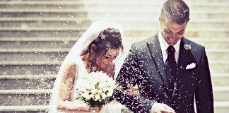 Pertengkaran Menjelang Pernikahan