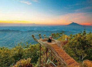 Tempat Wisata di Bantul yang Wajib Dikunjungi