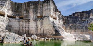 Tempat Wisata di Madura yang Paling Hits dan Populer