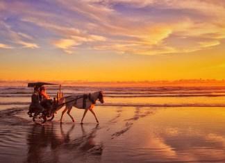 Wisata Pantai di Bantul yang Indah