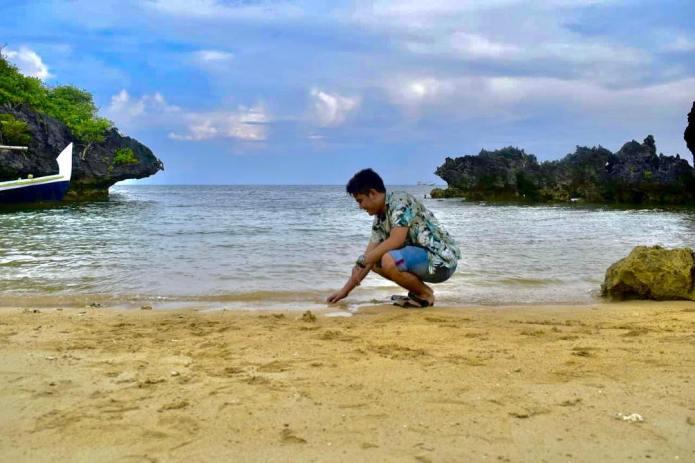 Wisata Tanjung Ga'ang