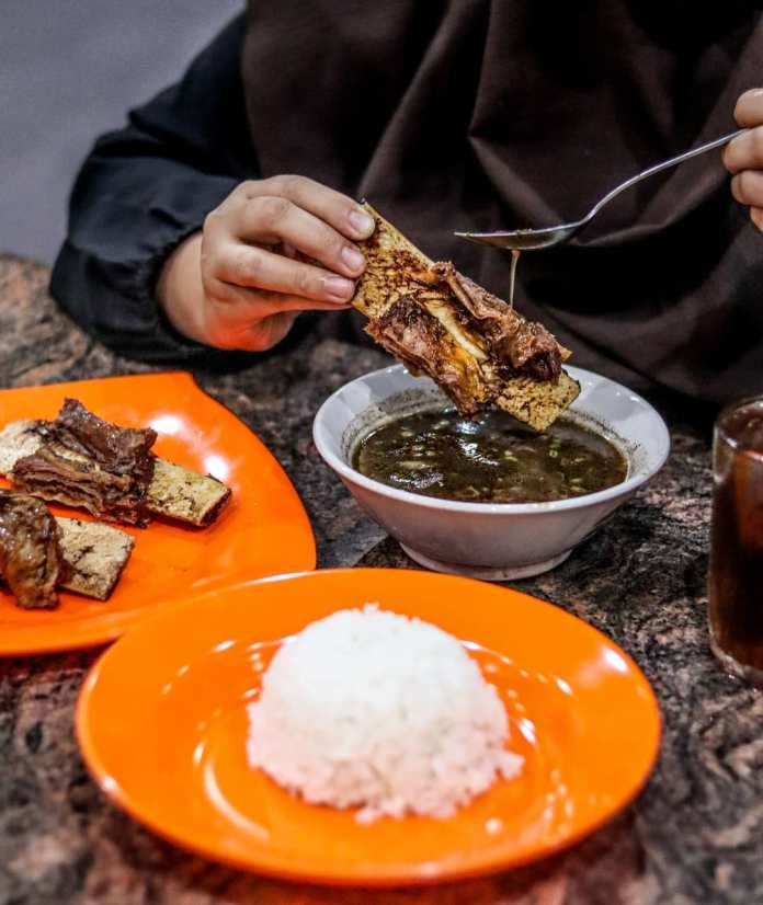 Kuliner Konro Makassar