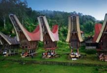 Tempat Wisata di Sidrap yang paling hits