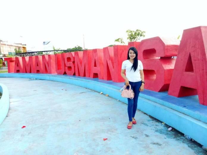 Wisata Taman Usman Isa