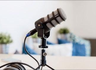 Merek Microphone Terbaik