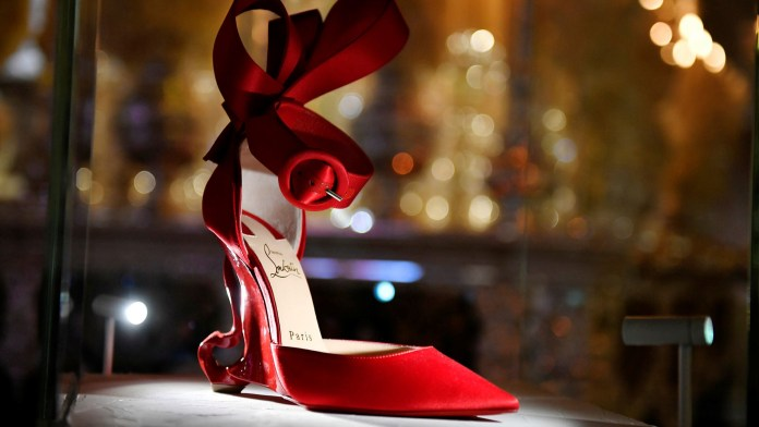 Merek Sepatu Wanita Terkenal