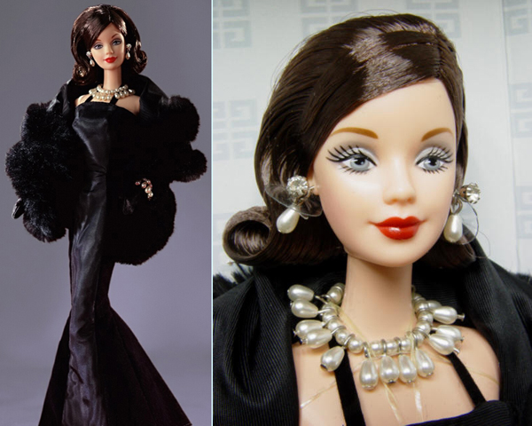Givenchy Barbie
