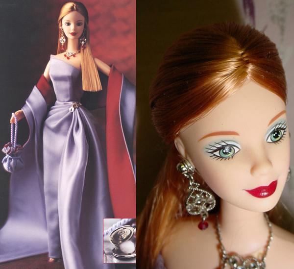 Barbie Vera Wang