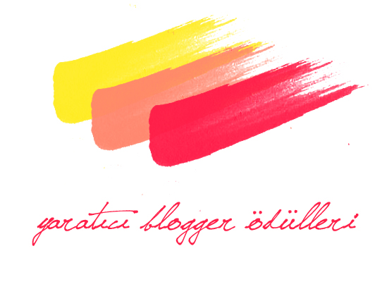 yaratıcı blogger ödülleri