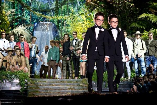 Milan Fashion Attack 4 - Lost, Lust, Last