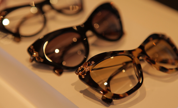 New In: Next Summer's Sunglasses
