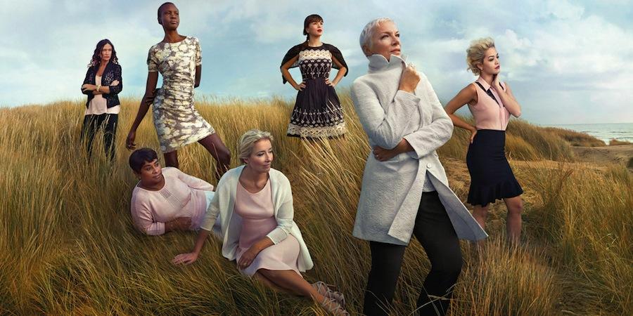 Britain's Leading Ladies
