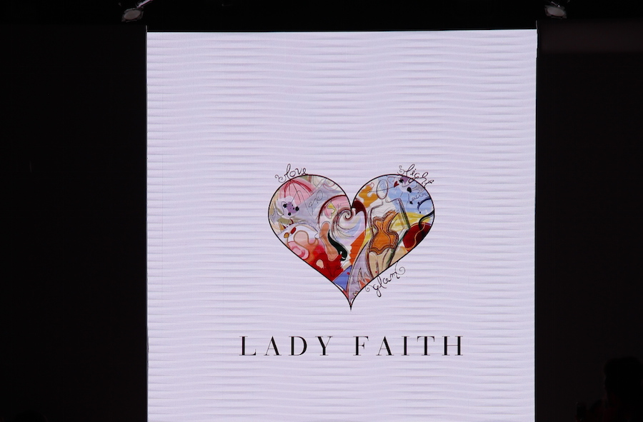 MBFWI Photo Diary 3 - Lady Faith
