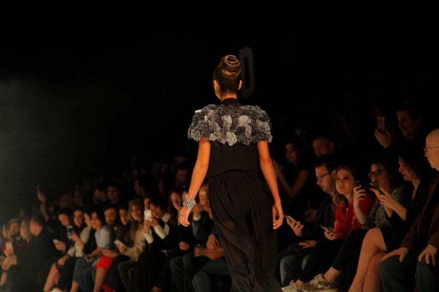 Mercedes-Benz Fashion Week Istanbul
