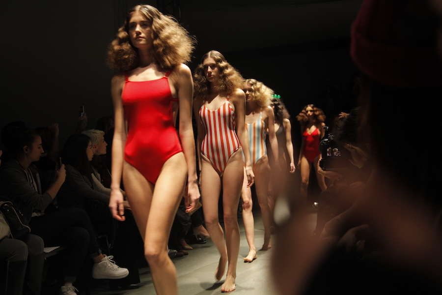 Mercedes-Benz Fashion Week Istanbul - Fifth Position