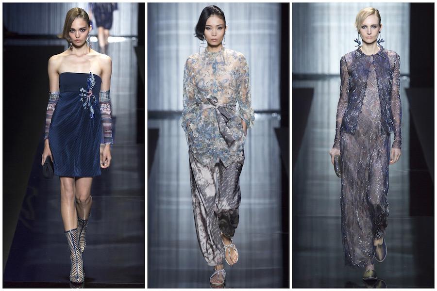 Milano Moda Haftası - Giorgio Armani