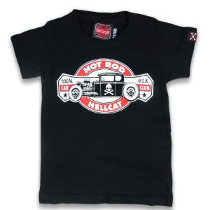 T-shirt Rod Hellcat Enfant