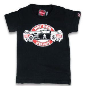 T-shirt Rod Hellcat Enfant