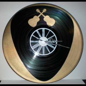 Horloge Médiator Création Originale