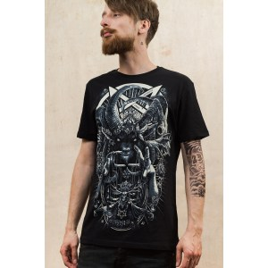 T-Shirt Cult Design