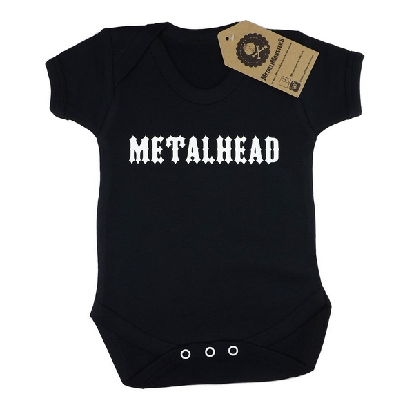 Body Metalhead Noir