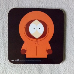 Sous Bock South Park Kenny