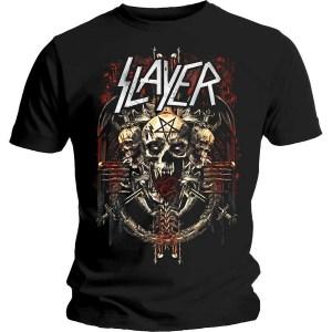 t-shirt slayer demonic admat