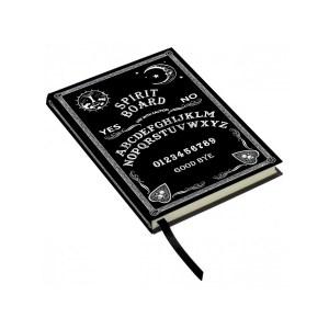 cahier rigide ouija board