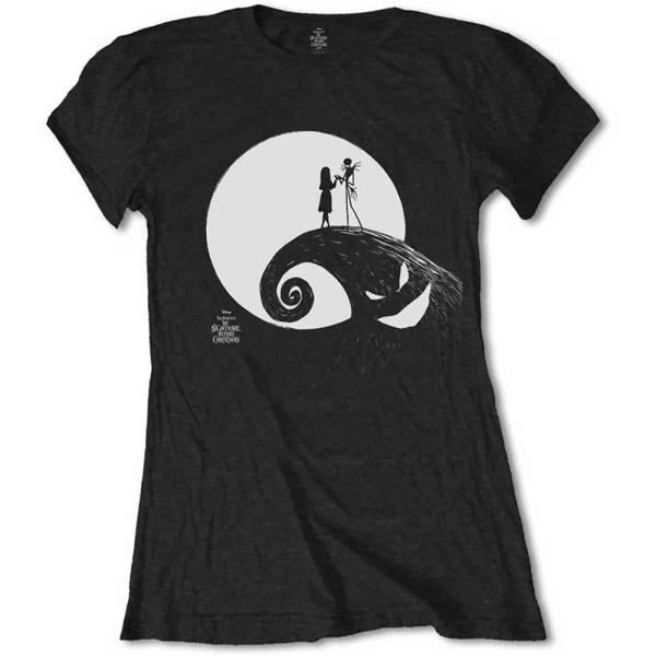 T-shirt Mister Jack - Moon Licence Officielle