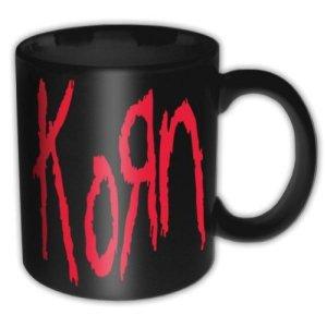 Mug Korn Logo