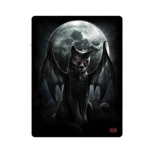 Plaid Chat Vampire