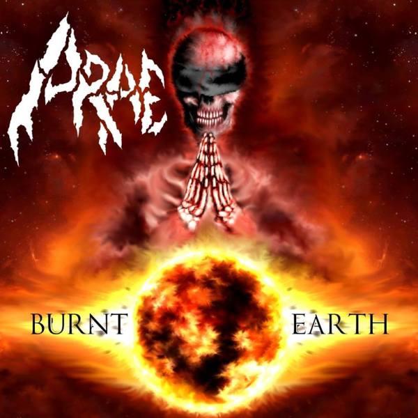 Arae EP Burnt Earth